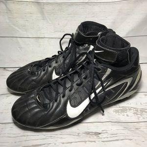 Nike Men's Soccer Cleats Size 14